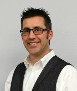 Ron Nanosky - Founder