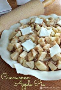 cinnamon-apple-pid